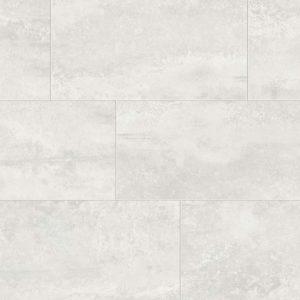 Core White Cement Look Tile