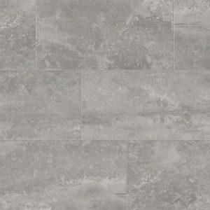 Core Dark Grey Cement Look Tile