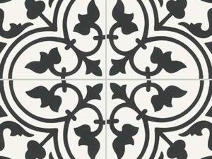 Reverie 1 Pattern Tile