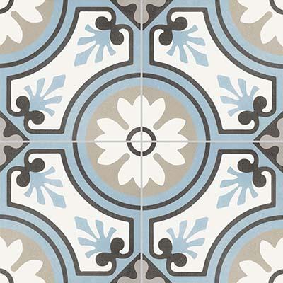 Reverie 8 Pattern Tile