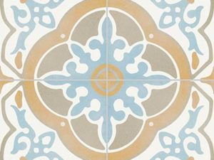 Reverie 9 Pattern Tile
