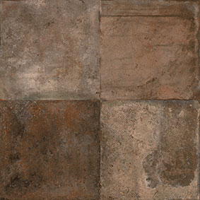Terre Nuove Brown Industrial Tile