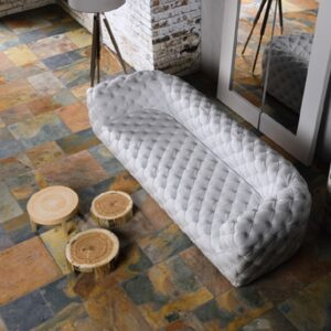 Flagstone Multi-Color Slate Tile