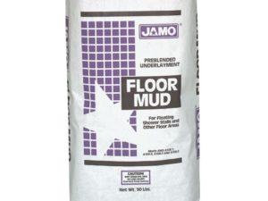 Jamo Floor Mud