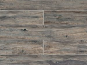 Kauri Brown Wood Look Tile