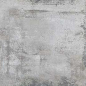 Oxydum Silver Industrial Tile