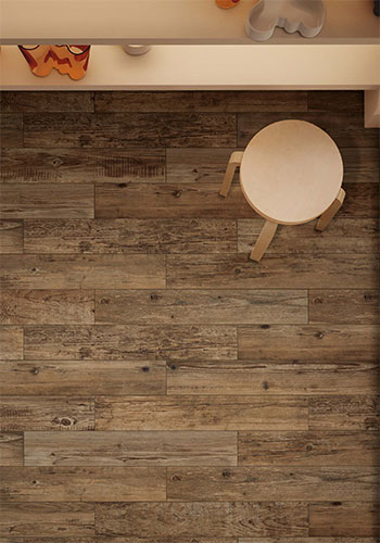 Kauri Natural Wood Look Tile