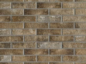 Groove Foxtrot Brick Look Subway/Wall Tile