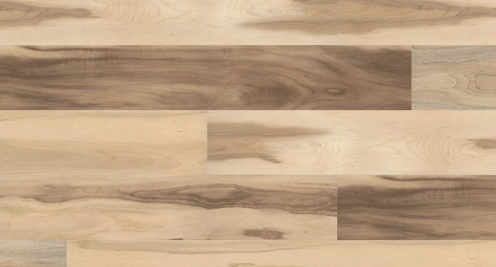 Luxwood Maple