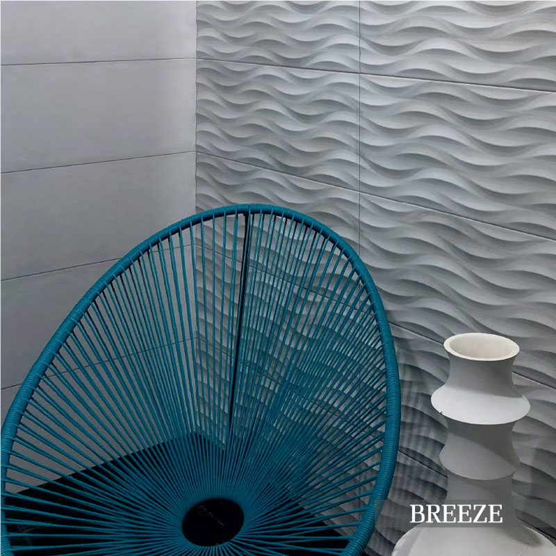 Mir Wall Tiles Breeze Room Scene